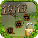 Forest Go Locker Theme icon