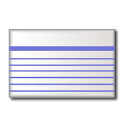EasyFC Flash Cards logo
