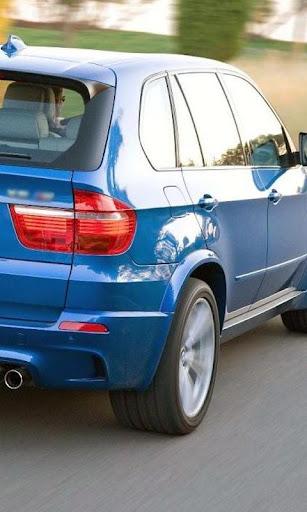 Best BMW X5 Series Wallpaper screenshots 5