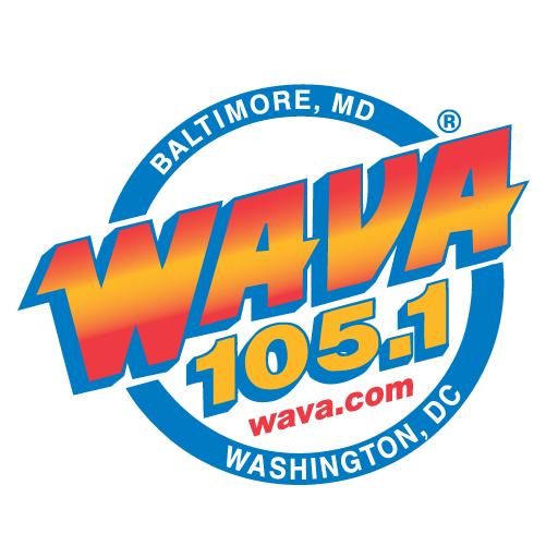 105.1 WAVA LOGO-APP點子