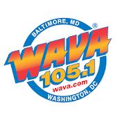 105.1 WAVA