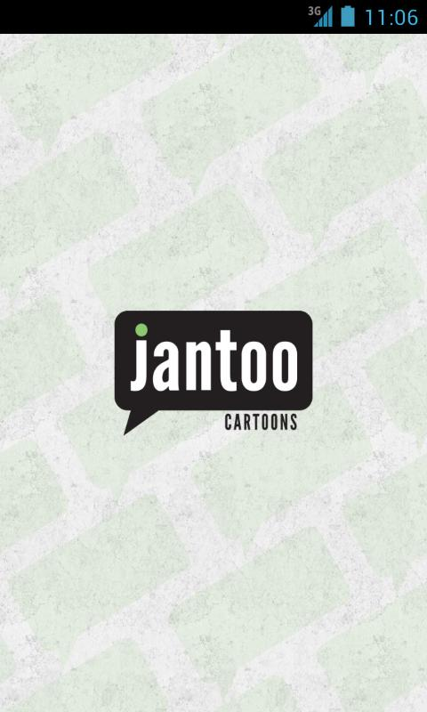 Jantoo Cartoons- screenshot