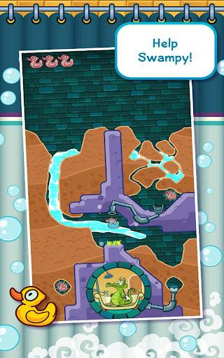 Where's My Water? Free 1.10.0 screenshots 10