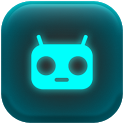 Cyanogen Theme Go Launcher icon