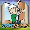 Ricky Garden Gods StoryChimes icon