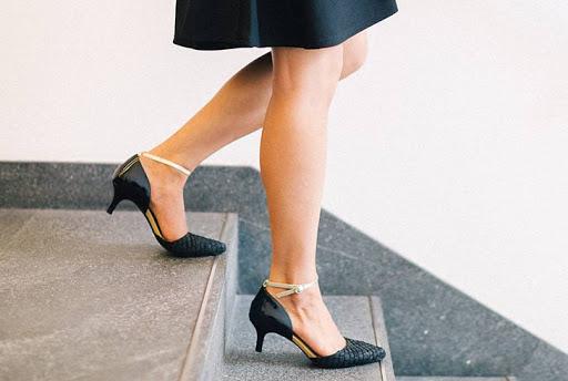 Boardroom to bar - Shoes of Prey