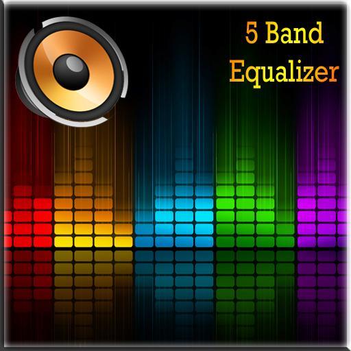 MP3 EQ Effect