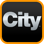 City Video Tablet icon