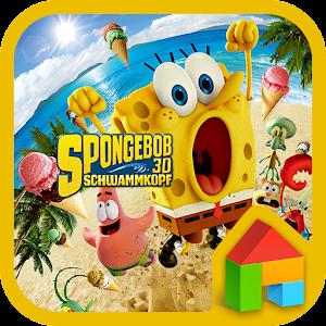 spongebob theme blackberry 8520 free