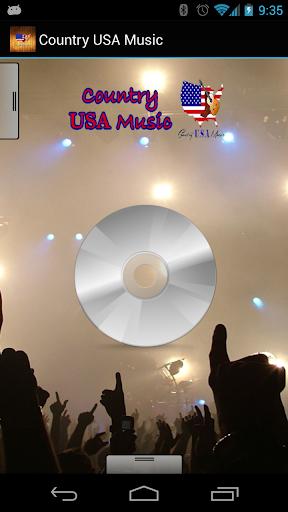 Country USA Music