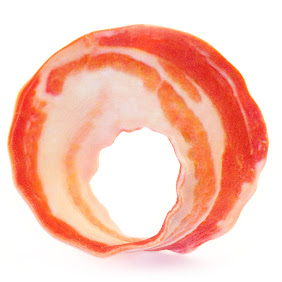 Bacon Mobius Strip