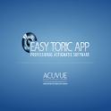 Easy Toric App icon