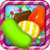 Candy World Rescue