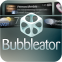 Bubbleator Live Wallpaper icon