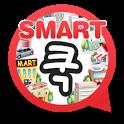 스마트쿡(SMART쿡)-맛집,모텔,뷰티,생활정보닷컴 icon