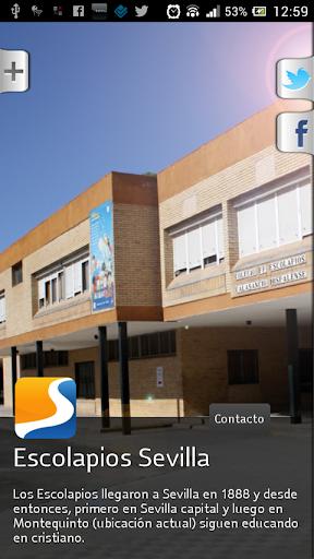 Escolapios Sevilla
