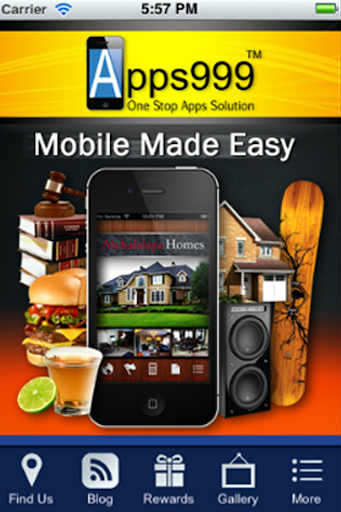 Apps To Go