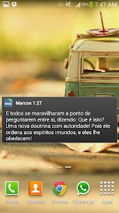 Bíblia Portuguese Bible Free - náhled