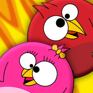 Drop Birds – play a casual tilt game