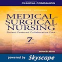 Companion for Medical Surgical