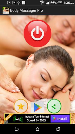 Body Massage PRO