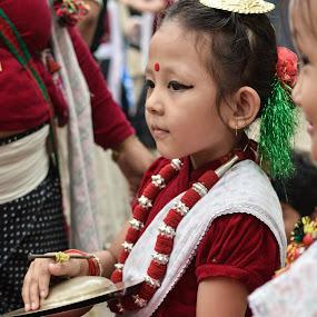 by Naveen Rai - Babies & Children Children Candids