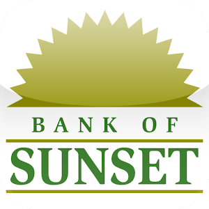 Bank of Sunset
