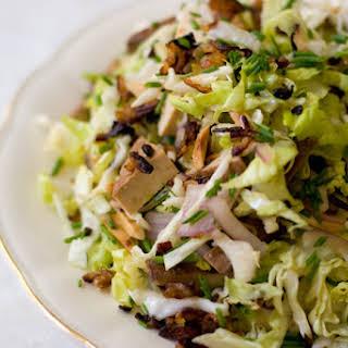 Chopped Miso Salad.