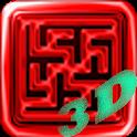 Славянские символы 3D