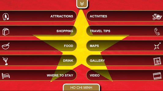 Hanoi/Halong Travel Guide screenshot 10