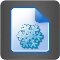 Frozen Scene Reader icon