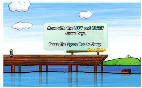 游戏鱼吃的场景。 休閒 App-癮科技App