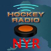 New York (R) Hockey Radio