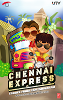 Screenshot of Chennai Express Official Game