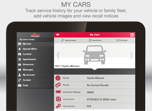 玩生產應用App|Toyota of Richardson免費|APP試玩
