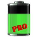 Battery Monitor HD PRO icon