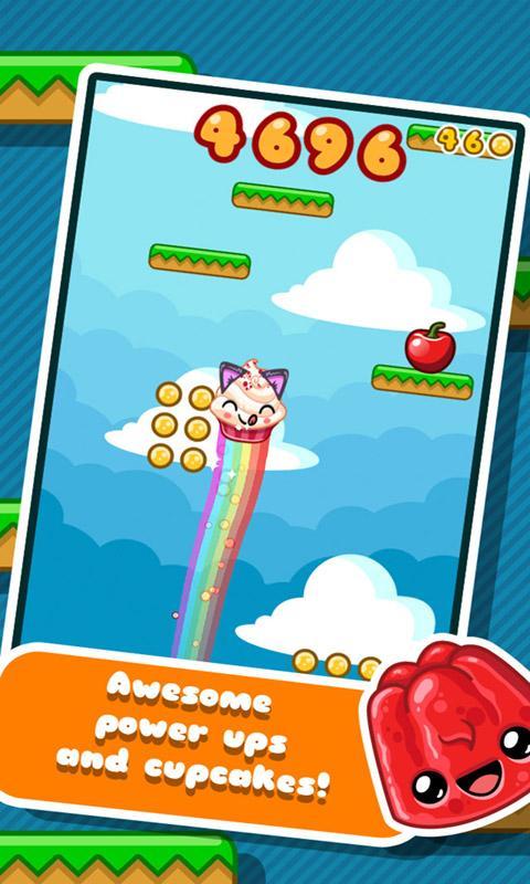 Happy Jump screenshot #9