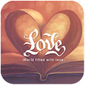 Filled with Love_Theme icon