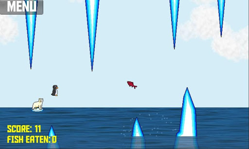 玩街機App Penguin Dreams免費 APP試玩