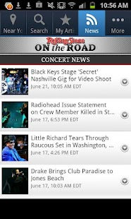 Rolling Stone: On the Road - screenshot thumbnail