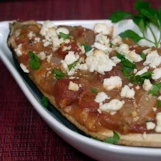 Mediterranean Eggplant Vegetarian Recipes.