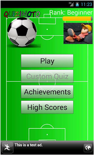 Quizimoto Soccer