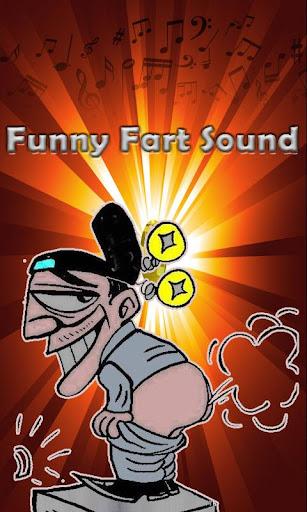 Funny Fart Sound