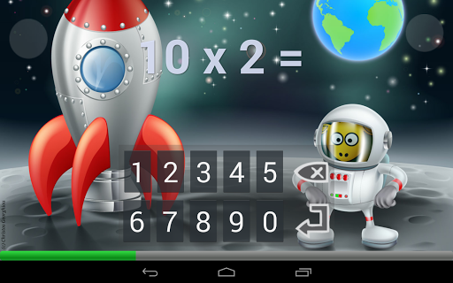 Times Tables Game (free) 3.98-free screenshots 13