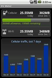 DU Meter Screenshot 11