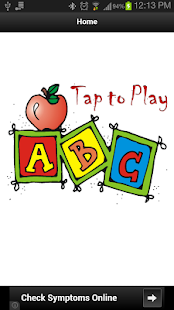 Kids ABC Quiz Game- screenshot thumbnail