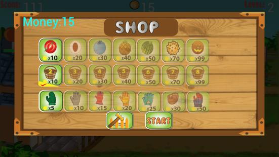 Zombies VS Farmer screenshot