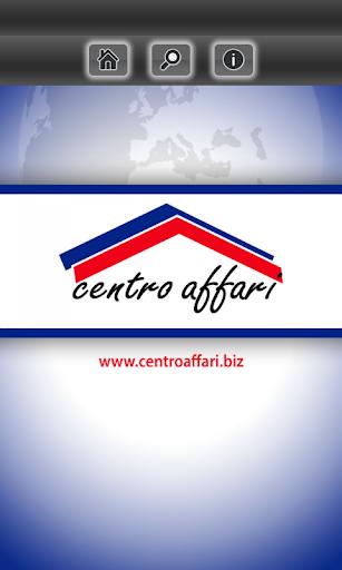 Centro Affari
