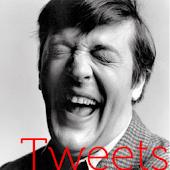 Stephen Fry Tweets