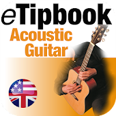 eTipbook Acoustic Guitar